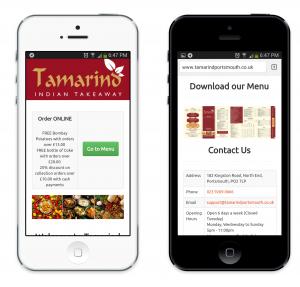 Tamarind Mobile